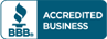 BBB Accredited Business - Fortune Real Estate